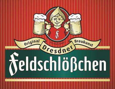 Feldschlösschen Logo klein