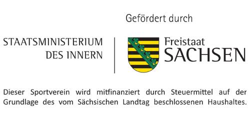 Logo des Staatsministerium des Innern